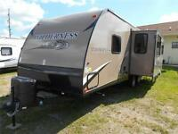 2015 Heartland Wilderness WD 2750 RL - low price!