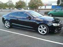 Audi Genuine 18 inch S-Line Wheels and Tyres Taringa Brisbane South West Preview