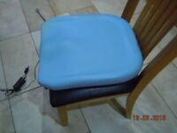 ELECTRIC POWERED UPEASY SEAT
