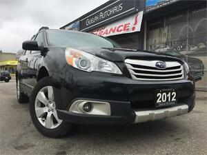 "2012 Subaru Outback ""Touring Pkg"" - ***HUGE PRICE REDUCTION***"