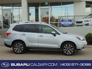 2017 Subaru Forester XT Limited | LEATHER SEATS | SUNROOF | REMO