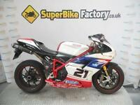 2009 58 DUCATI 1098 TROY BAYLISS REP