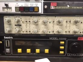 Valley People 610 RARE Compressor !!!
