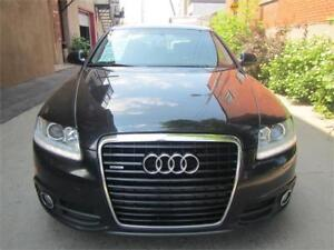 2010 Audi A6 S-Line  Special Edition  FINANCEMENT 69 SEMAINE