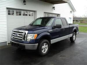 2009 Ford Ford F150 XLT 4x4 FINANCING AVAILABLE