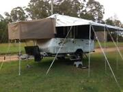 JAYCO HAWK OUTBACK 2009 CAMPER Kempsey Kempsey Area Preview