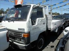 1990 Toyota Dyna 200 200  2.2l 4x2 Bayswater North Maroondah Area Preview