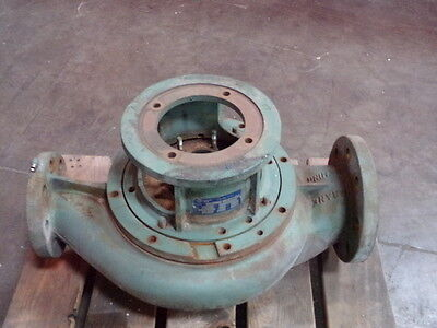 Deming Pump - Size 4 X 3 X 12 Type D1 Product Fig 3185 3083