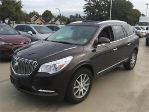 2015 Buick Enclave AWD Navigation leather and more