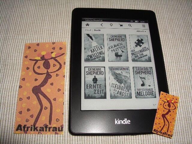 Meine Ebooks von Catherine Shepherd
