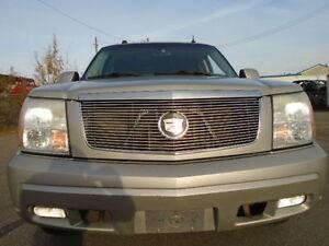 2004 Cadillac Escalade SPORT-DVD-HDTV-NAVI-SUNROOF-LEATHER Edmonton Edmonton Area image 1