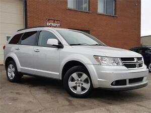 Dodge Journey SXT/7PASS/SMART KEY/MAGS/AC/CRUISE/FULL ELEC