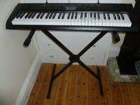 casio CTK-1100 keyboard