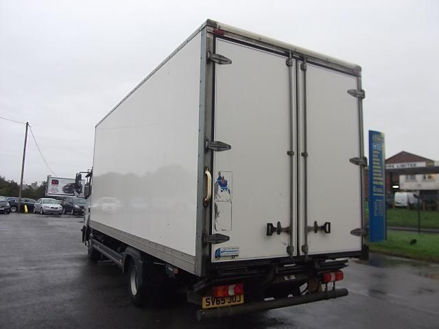 8442689dc4 Mercedes-Benz Actros 816 GRP BOX TUCK AWAY TAIL-LIFT