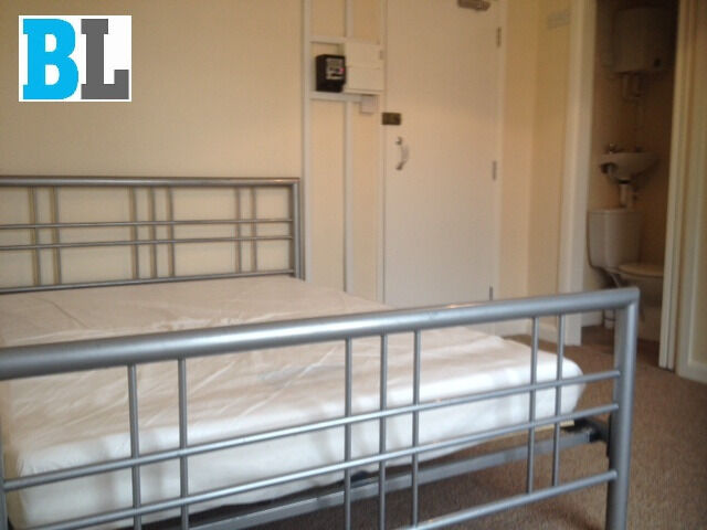 Reduced. Selection of New double bedsits with own shower room close to Town Centre available NOW