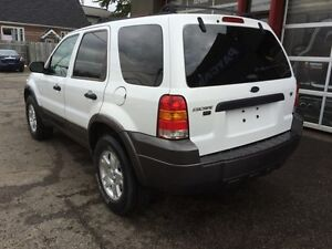 2006 Ford Escape XLT |WE'LL BUY YOUR VEHICLE!! Kitchener / Waterloo Kitchener Area image 6