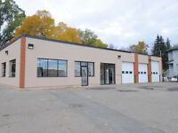 ***FREE List of COMMERCIAL PROPERTIES in EDMONTON and Area****