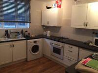 Large 3 bedroom flat for sale