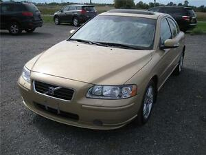 2008 Volvo S60 AWD *Certified & E-tested*