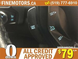 2012 FORD FOCUS SE HATCHBACK * EASY ON GAS * FINANCING AVAILABLE London Ontario image 11