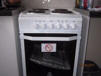 electric oven( indesit)