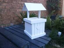 wedding wishing well $40 bridal baby shower birthday party $40 Campbelltown Campbelltown Area Preview
