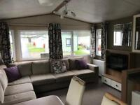 Great Pre Owned Static Caravan on Quiet Park Close to Lakes