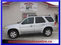 2006 Ford Escape *Limited Model!*
