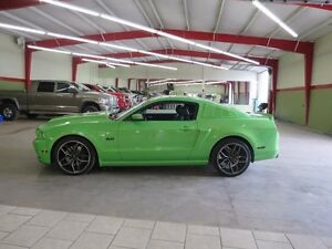 2014 Ford Mustang GT 6spd Must See one of one