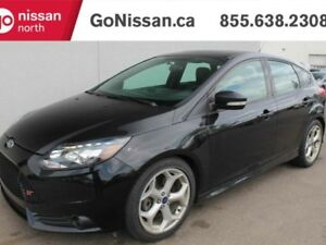 2013 Ford Focus ST, 2.0L TURBO, RECARO RACING SEAT, NAVIGATION,