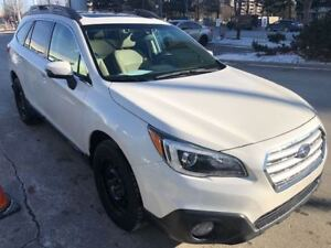 2015 Subaru Outback 3.6R Limited|TECH|EyeSight|TWO SETS OF TIRES