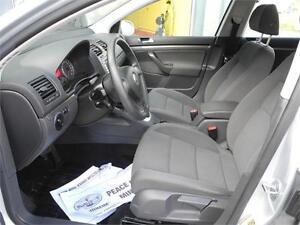 2007 Volkswagen Rabbit ALLOY WHEELS - HEATED SEATS - CERTIFIED! Oakville / Halton Region Toronto (GTA) image 10