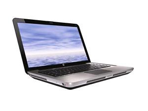 HP Envy i7 720QM 8GB RAM 640GB Notebook