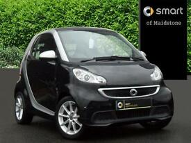 smart fortwo coupe ELECTRIC DRIVE (black) 2013-11-27