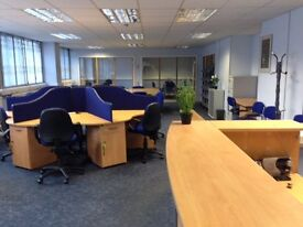 ***Fantastic Opportunity to Rent Prime Ground Floor Office Space***
