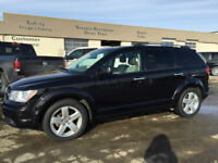 2010 Dodge Journey R/T SUV, Crossover LOADED