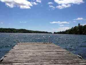 short term rental - 3 bedroom executive waterfront house