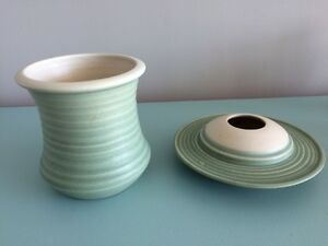 Two exceptional pottery pieces by PeterJansons PEI- $30 each
