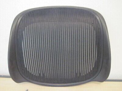 Herman Miller Aeron Chair Replacement Seat Pan Graphite Size B Medium Parts 16