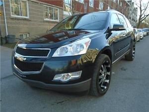 2010 Chevrolet Traverse 1LT  Financement Maison $77 Semaine