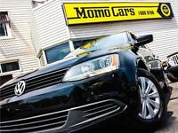 2011 Volkswagen Jetta EARLYBIRD! A/C+HtdSeats+MINT! ONLY $78/Pmt