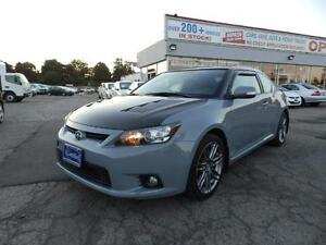 2011 Scion tC SUNROOF HEATED SEATS BLUETOOTH CERTIFIED E-TESTED