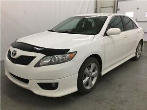Toyota Camry SE A/C MAGS 2010