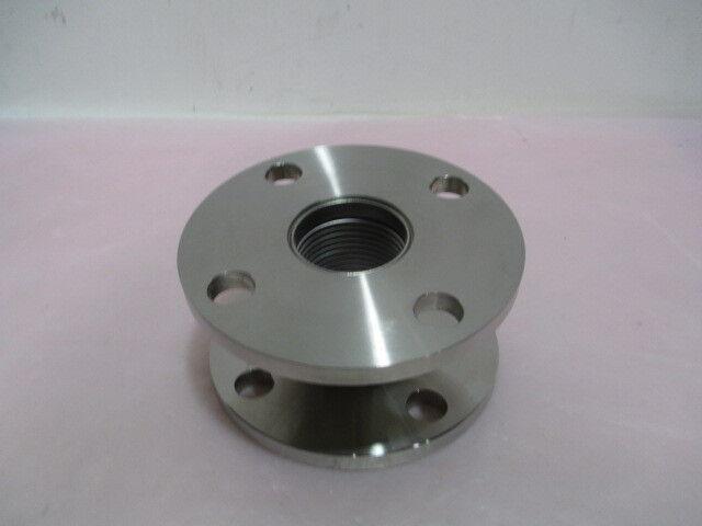 A10020, ORV-5OB-8.5, 1x10-9 Torr 1/Sec. Bellow Vacuum Flange. 416798