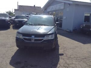2009 Dodge Journey SE Fully Certified! No accidents!