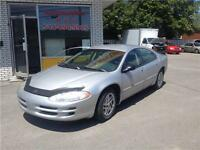 Chrysler Intrepid 4dr Sdn ES 2000