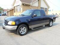 """2004 FORD F-150Heritage XLT XTR ExtendedCab 4.6L """"AS IS"""" Special"""