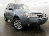 2011 Subaru Forester 2.5 X Touring Pkg TOIT PANO MAGS  96,000KM