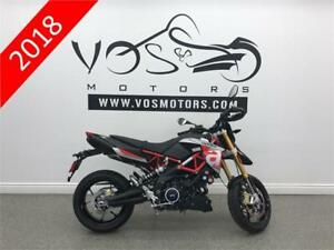 2018 Aprilia Dorsoduro 900- Stock#V2826- Free Delivery in GTA**