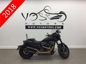 2018 Harley Davidson FXFBS - V3288 - No Payments For 1 Year**
